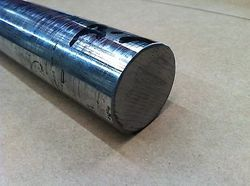 Round A2 Tool Steel, For Construction, With Alloy