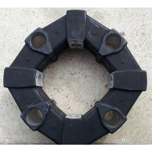 Black Centaflex Coupling For Excavators Rs 2000 Piece