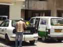 Mobile Car Wash Set
