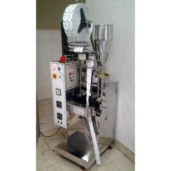 Automatic Volumetric Cup Filler Machine