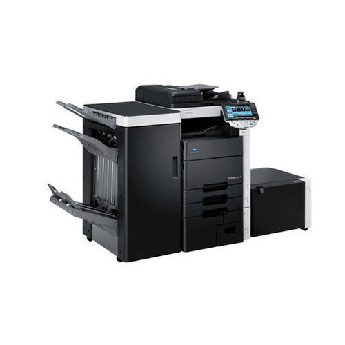 Bizhub C652 Photocopy Machine