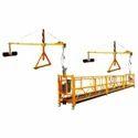 Suspended Cradle System (Hanging Platform)