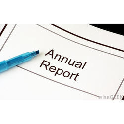 Annual Report Services