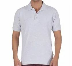 Mens Corporate Polo Neck T Shirt