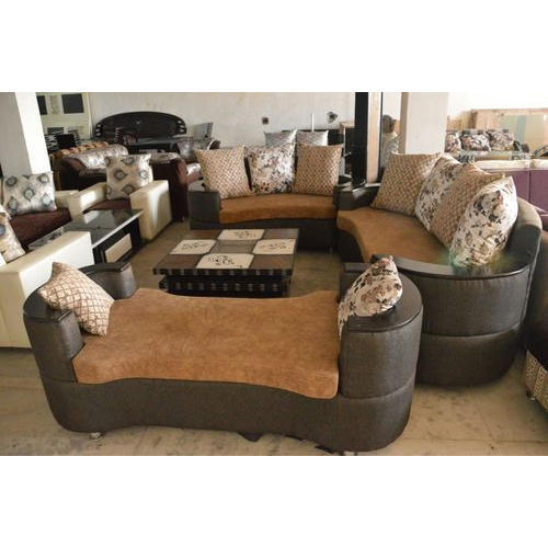 Ordinaire Stylish Sofa Set With Table
