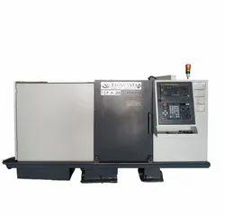 TCP-H-250L CNC Lathe Machine