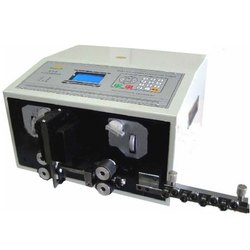 LD-02K Flat Cable Stripping Machine