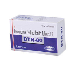 DTN Tablet