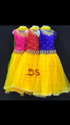 Girl's  Choli Suit