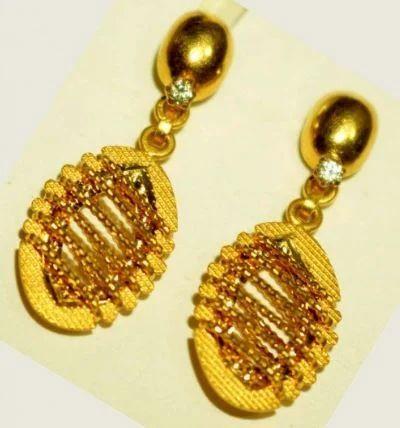 Gold Earring at Rs Baghbazar Kolkata