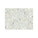 White Engineered Marble