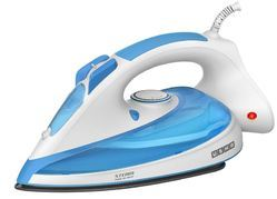 Steam Pro Si 3417 Ice Blue Steam Irons