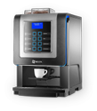 Koro Prime Automatic Coffee Bean Machine By NECTA Italy