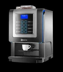 Koro Prime Automatic Coffee Bean Machine By NECTA Italy