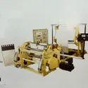 4600 Series Centre Cum Surface Slitter Rewinder