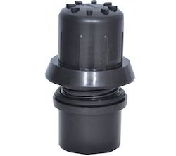 Drip Irrigation Flush Valve