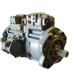 Kawasaki Pump and Motor Repair Service