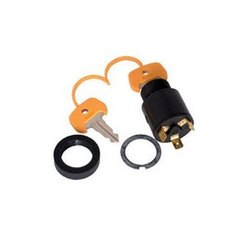 Forklift Ignition Switch