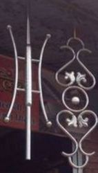 Stainless Steel Railing Design In India
