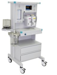 V Vent 5000 Anaesthesia Workstation