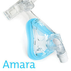 Philips Respironics Amara Gel Mask for BIPAP and CPAP