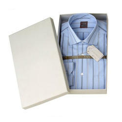 Readymade Shirt Packaging Boxes