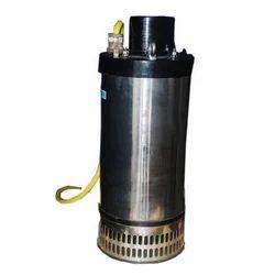 Aeron 27 Meter 5HP Dewatering Pump, AED - 500T, Max Flow Rate: 1320 Lpm