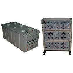 HBL 120 - 2000 Ah Tubular Gel Battery, Warranty: 2 years