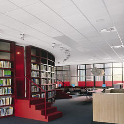 Dune Soft Fiber Ceilings