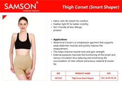 dd221b4034 Ladies Body Shaper in Mumbai