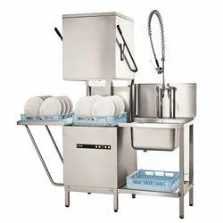 Hood Commercial Dishwasher