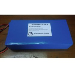 Electric Car Lithium Ion Battery