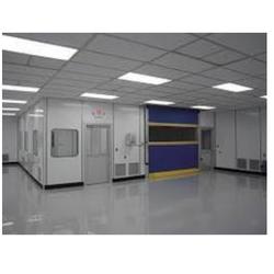 Cleanroom Chamber