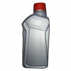 HDPE Plastic Lubricant Oil Bottle