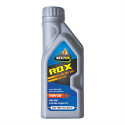 Multi Grade 15w50 Engine Oil