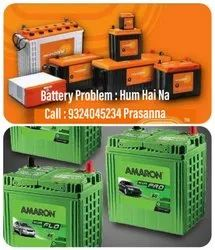 Automotive Battery - Brand Powerzone