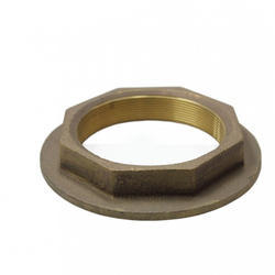 PIC SS Flex Nut, Packaging Type: Packet