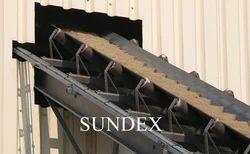 SUNDEX Material Handling Equipment