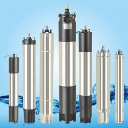 Lubi Submersible Pumps