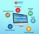 Php/javascript Online Store Development