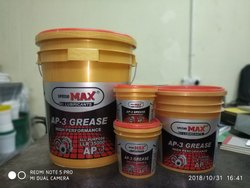 SpeedoMax Grease