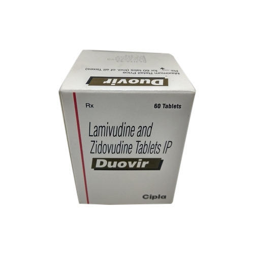 Lamivudine And Zidovudine Tablets IP