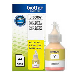BT5000Y Brother Ink Cartridge