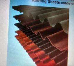 Asphalt Roofing Sheet