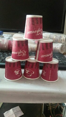 Paper Cup 90 Ml