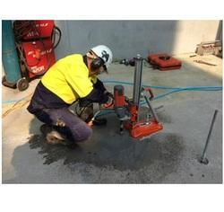 Core Drilling Service, Industrial