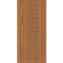 Polished Wooden Door