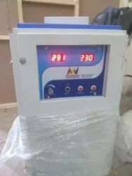 Single Phase Servo Stabilizer