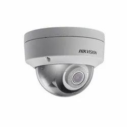 Hikvision 5 MP Network Dome Camera, For Indoor
