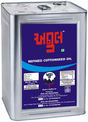 Refined Cottenseed Oil